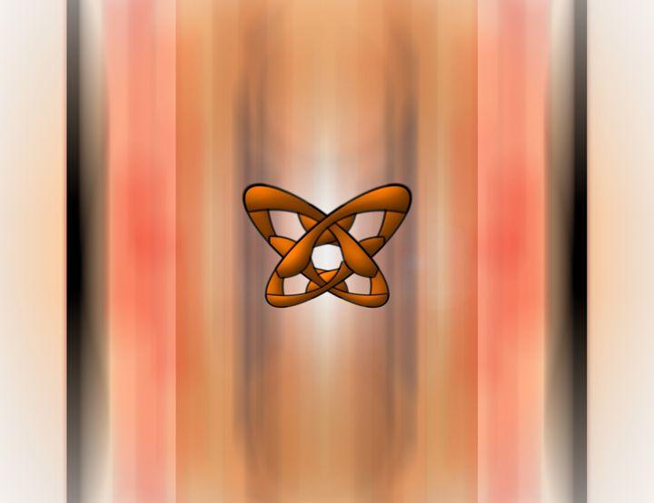 Digital Butterfly - UzArt - Abstract Photoshop Art
