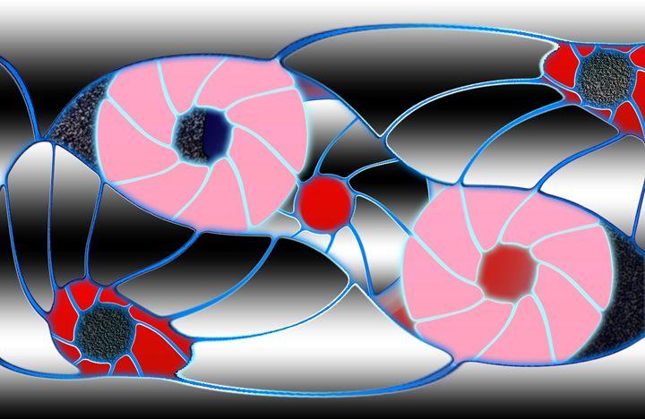 Alien Outlook - UzArt - Abstract Photoshop Art