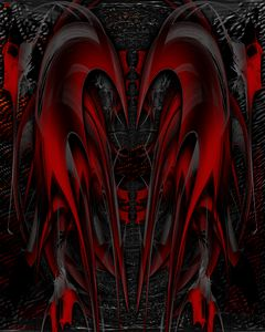 5000TRYONE 156 - DimUzArt - Digital Abstract Photoshop Art