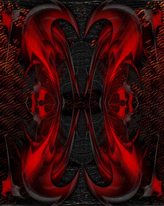 5000TRYONE 159 - UzArt - Abstract Photoshop Art