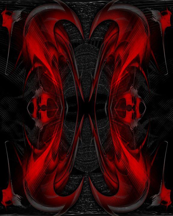 5000TRYONE 160 - UzArt - Abstract Photoshop Art
