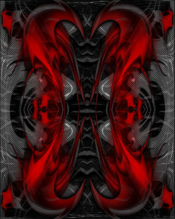 5000TRYONE 165 - UzArt - Abstract Photoshop Art