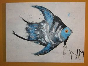 The Zen Fish