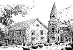 New Britain Baptist Church