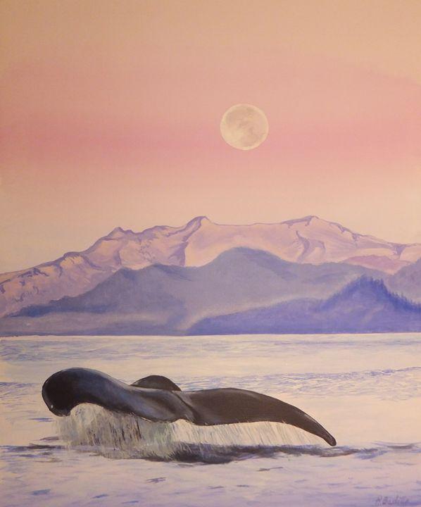 A Whale's Tale - MoArt