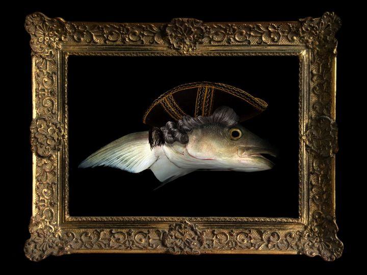 Raw Portrait 5 - Plumiere
