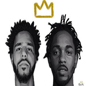 Cole x Kendrick