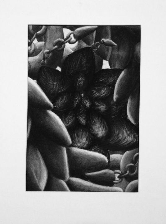 Abstract chaos - Tori golab