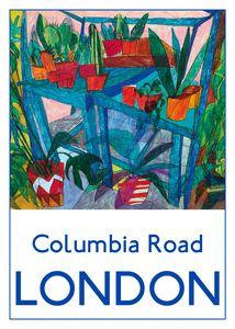 London Columbia Road