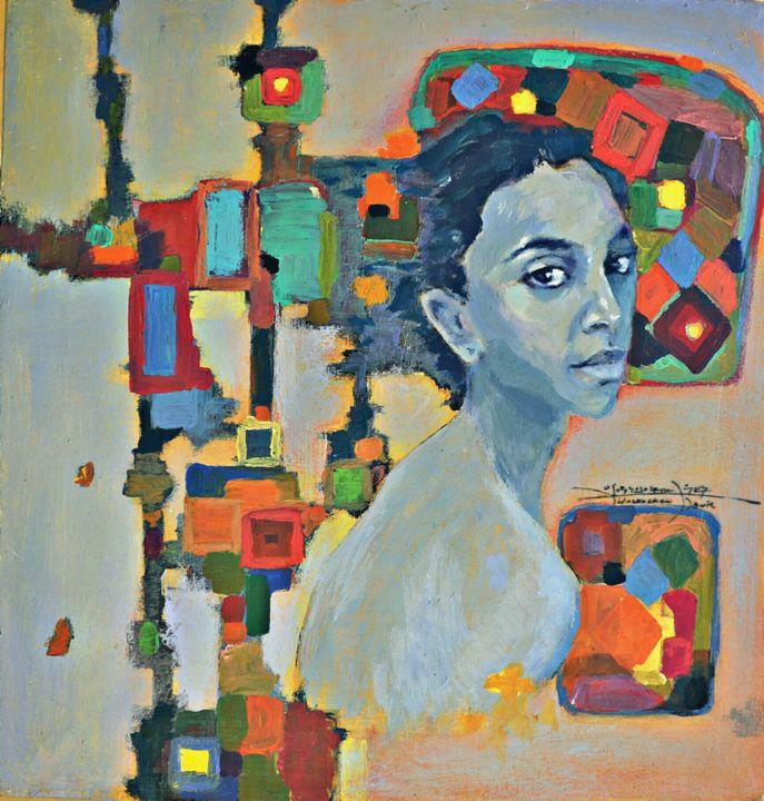 Beautiful thought - Pick YIDNU ART STUDIO