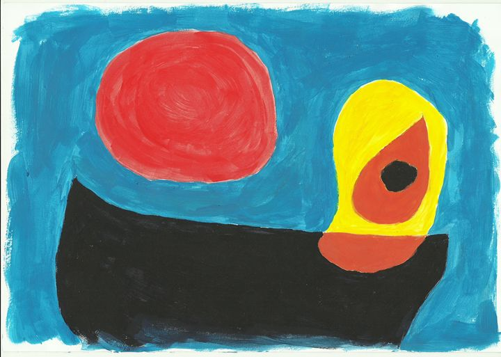 Hope - Art Radu