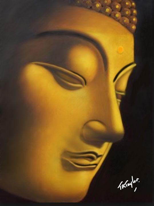 Buddha - T.Ralph Taylor