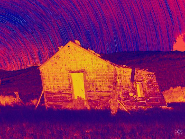 The House Hell Built - JFantasma Artistry