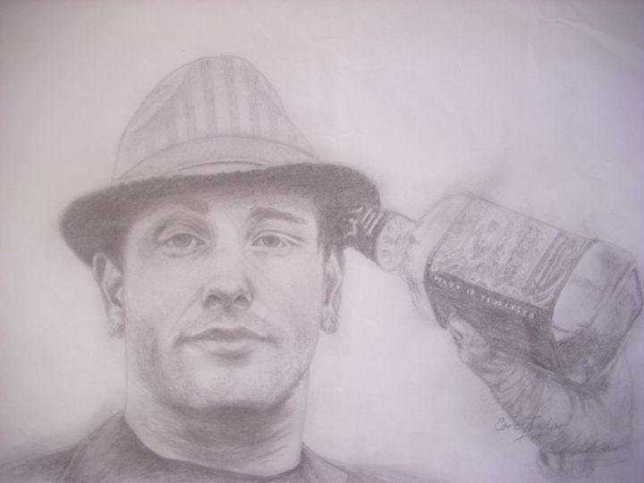 Corey Taylor -  Vt.monika.petrovic