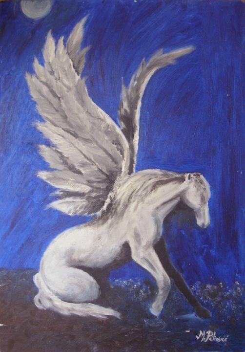 Pegasus -  Vt.monika.petrovic
