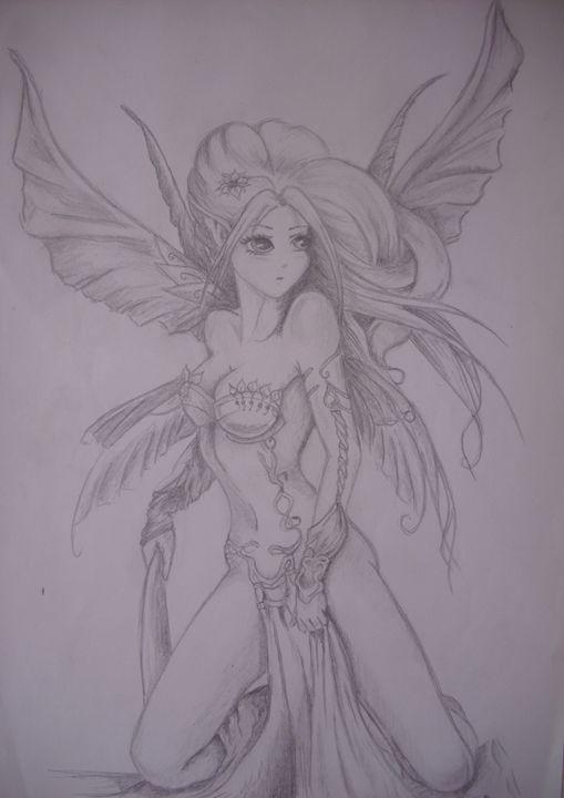 Fairy -  Vt.monika.petrovic