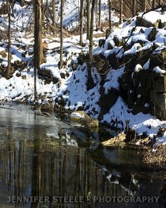 Trail Thaw