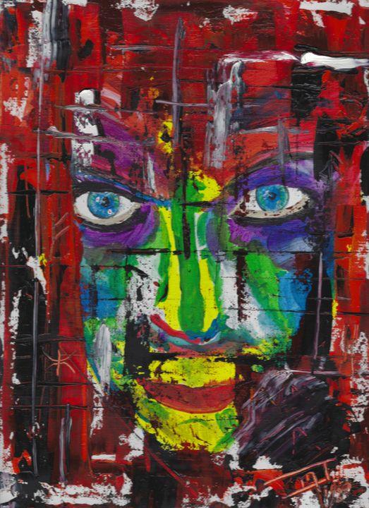 Breaking Free - Jennifer Lynn - Canadian Artist
