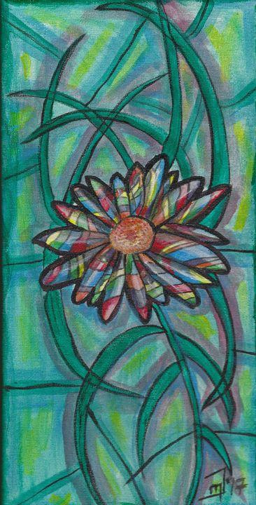 Lynn's Window - Jennifer Lynn - Canadian Artist