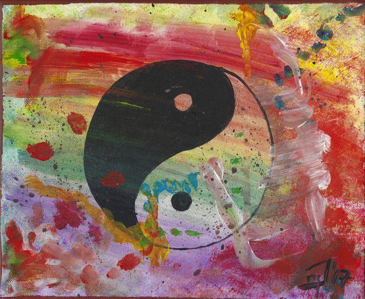 Price Balanace - Jennifer Lynn - Canadian Artist