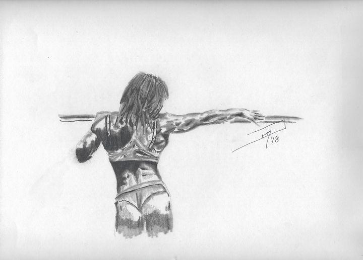 The Payoff - Jennifer Lynn - Canadian Artist