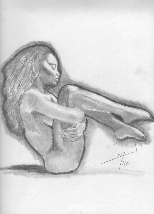 The Art Of One - Jennifer Lynn - Canadian Artist