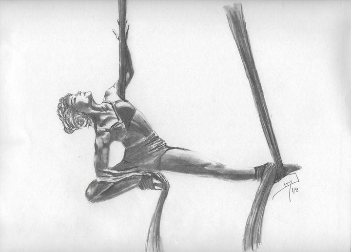 Life In Balance - Jennifer Lynn - Canadian Artist