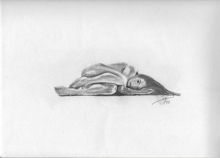 Abandoned Hope - Jennifer Lynn - Canadian Artist