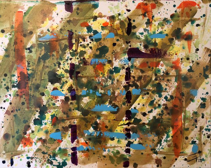 Discovered - Jennifer Lynn - Canadian Artist