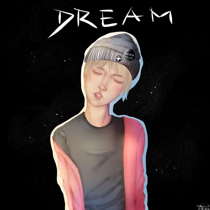 Min Yoongi Dream 2 - Noches