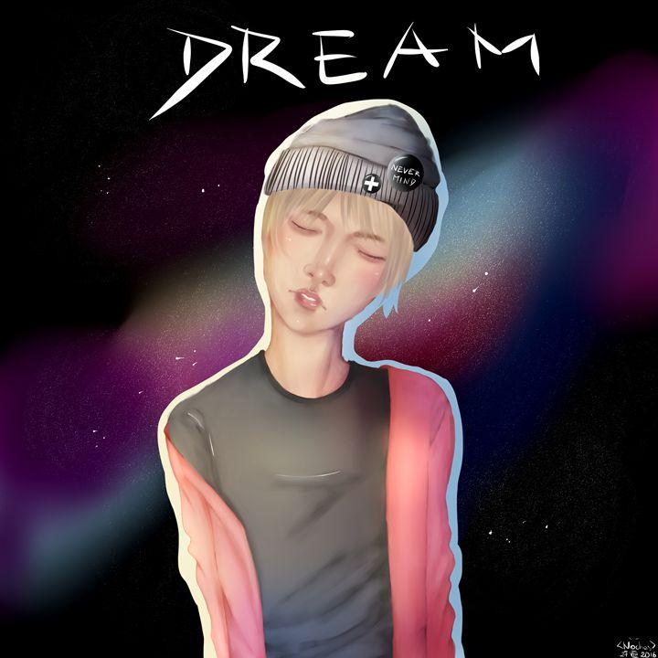 Min Yoongi Dream - Noches