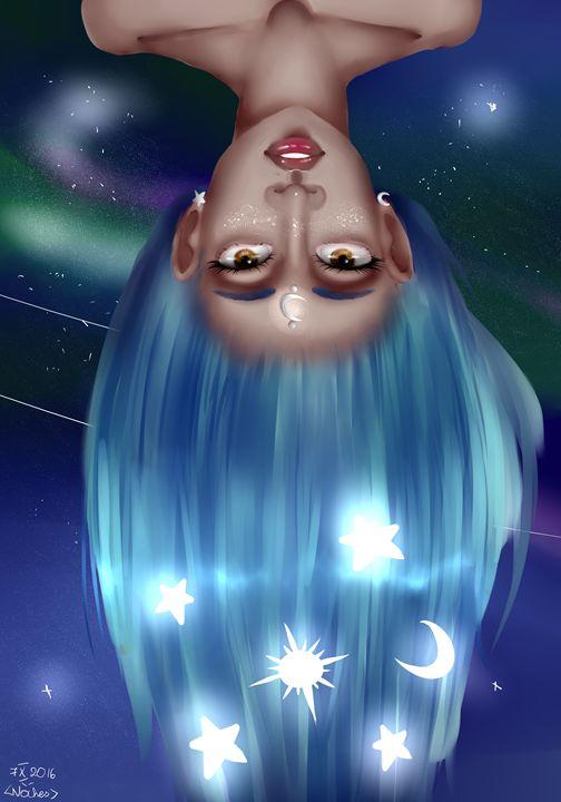 Stars - Noches