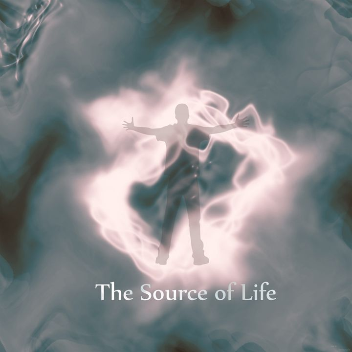 The Source of Life - idzignr