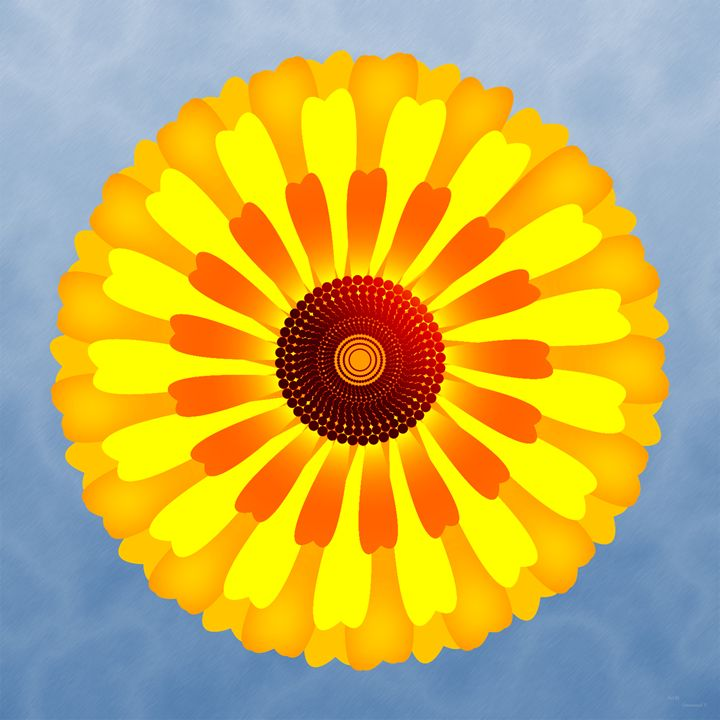 Sunflower - idzignr