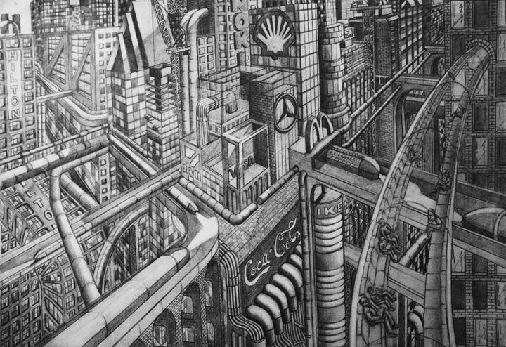 City - Andymac