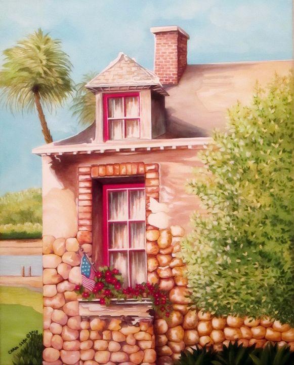 Summer Retreat - Southwest & Florals by Carol