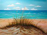 Dune by the Seashore