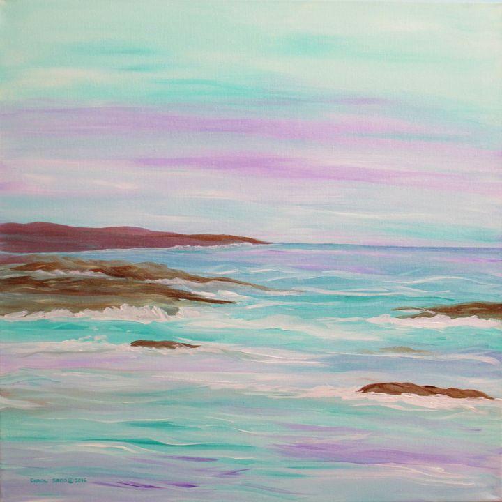 High Tide - Southwest & Florals by Carol