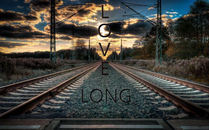 Love Long - My Photos