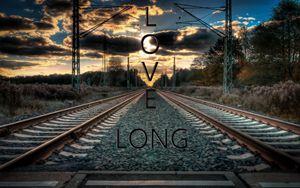 Love Long