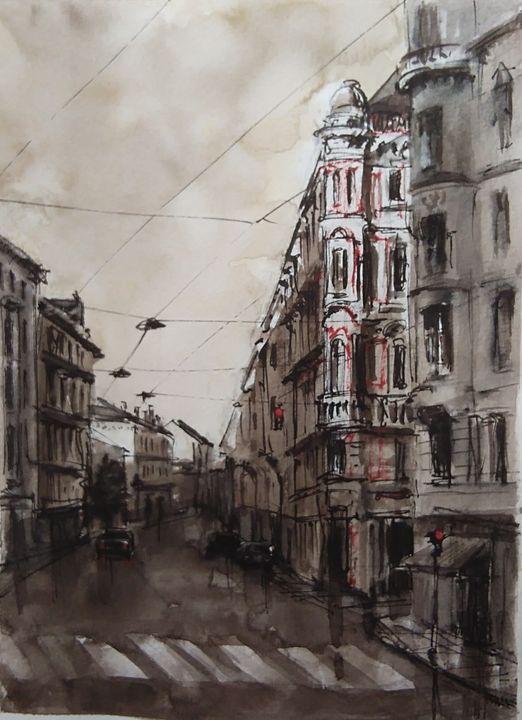 Vienna - Lone Wanderer Studio