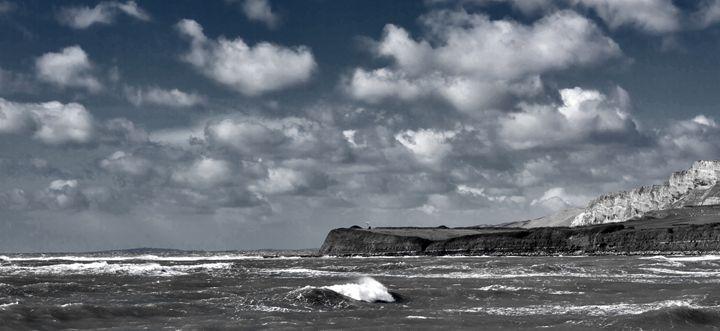 Kimmeridge bay - Petehazellphotography
