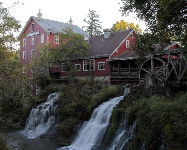 Clifton Mill - Adventure Images