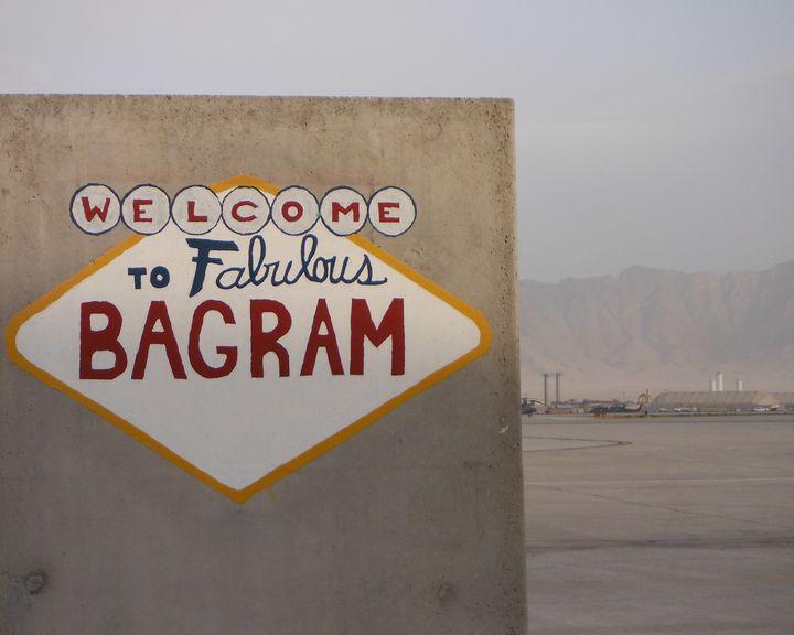 Fabulous Bagram - Adventure Images
