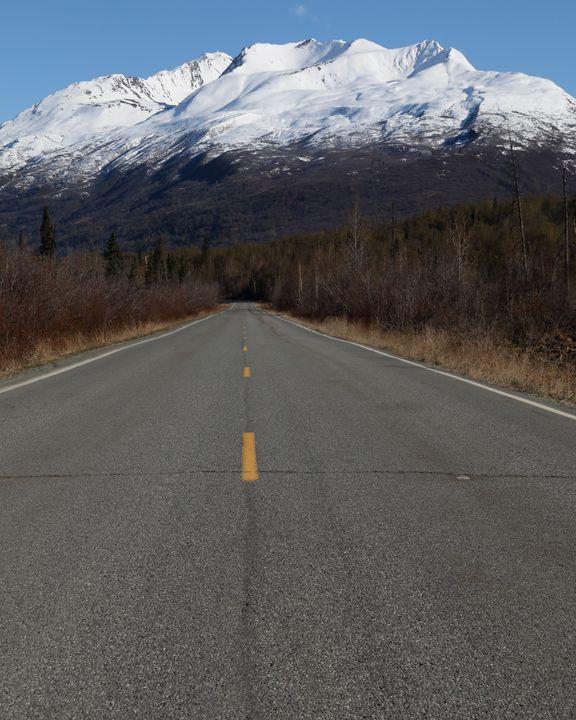 No Mountain High Enough - Adventure Images