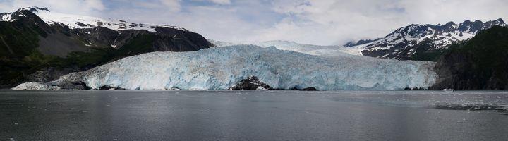 Aialik Glacier 2016 - Adventure Images