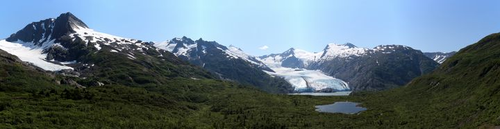 Portage Panorama - Adventure Images