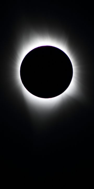 Tall Total Eclipse - Adventure Images
