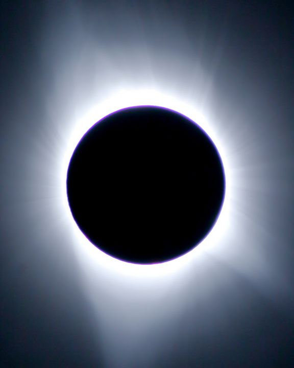 Total Solar Eclipse - Adventure Images