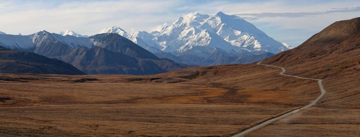 Road to Denali - Adventure Images